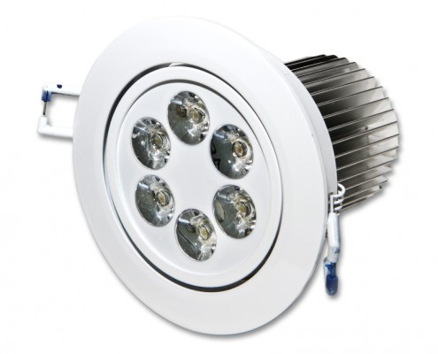 12W-complete-downlight-led