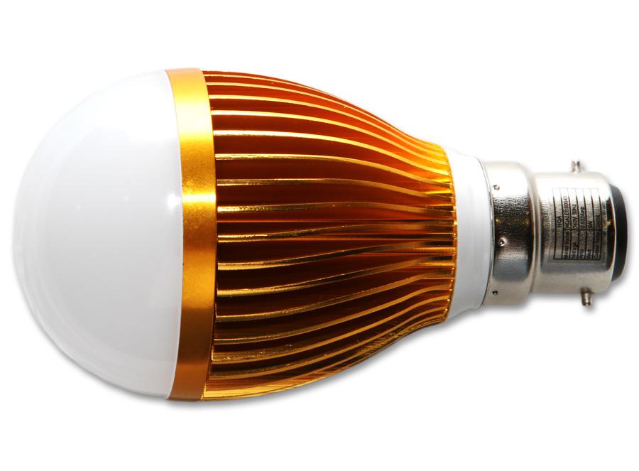 5W-LED-Lamp